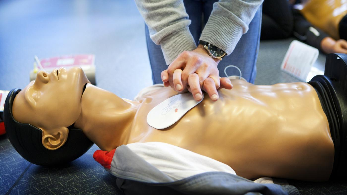 Cpr test free cpr training xflitez Images